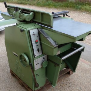 Used woodworking machines - Target Manufacturing UK